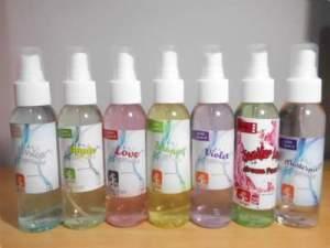 parfum laundry kemasan botol
