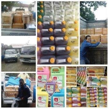 produsen supplier pusat grosir chemical pewangi laundry