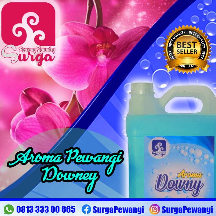 parfum laundry aroma downy