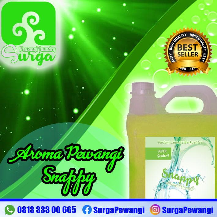 parfum laundry aroma snappy