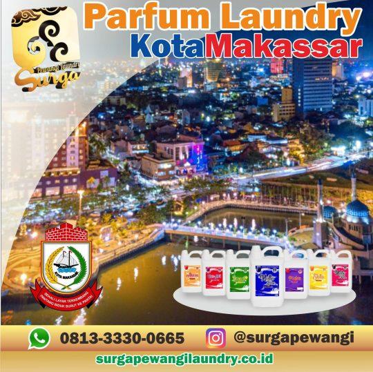 parfum laundry makassar