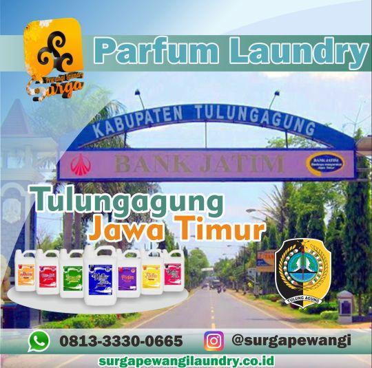 Grosir Parfum Laundry Tulungagung