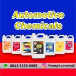 Automotive Chemicals Surga Pewangi DaerahSleman