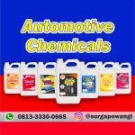 Automotive Chemicals Surga Pewangi DaerahUnggaran