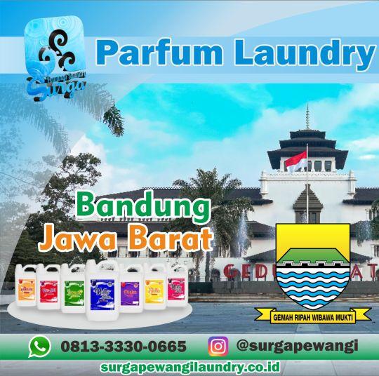Parfum Landry Bandung, Jawa Barat