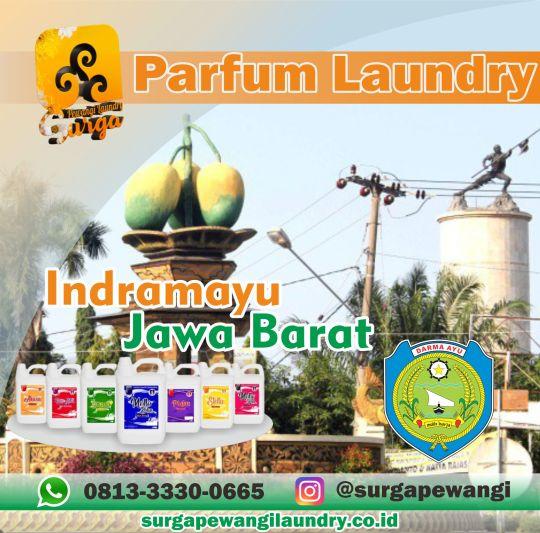 Indramayu, Jawa Barat