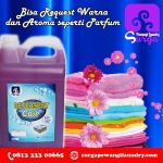 Jual Deterjen Cair Laundry Wilayah KotaSalatiga