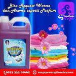 Jual Deterjen Cair Laundry WilayahTemanggung