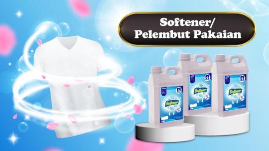 Jual Softener Pelembut Di Cirebon