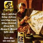 Menyediakan Deterjen Pembersih Batik Di KotaSalatiga