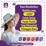 Parfum Laundry Berkualitas di KubuRaya
