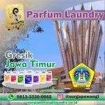 Parfum Laundry Gresik