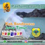 Parfum Laundry Kabupaten Bondowoso, JawaTimur