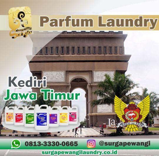 Parfum Laundry Kediri
