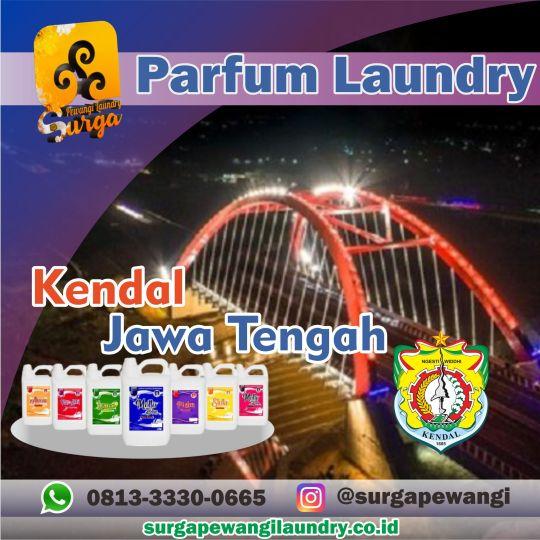 Parfum Laundry Kendal.