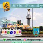 Parfum Laundry KotaSalatiga.