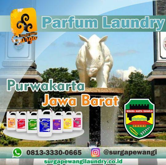 Purwakarta, Jawa Barat