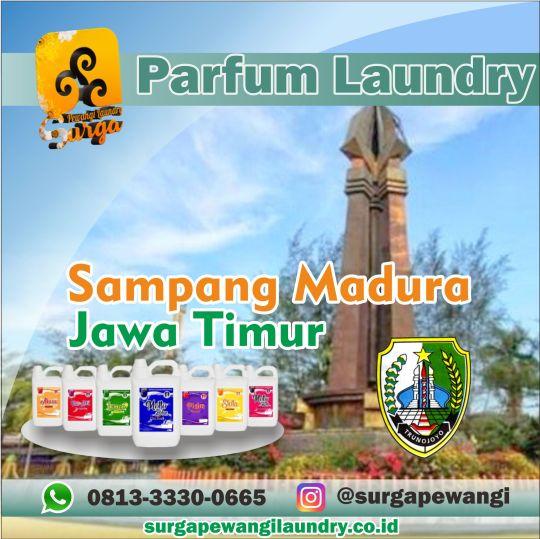 Sampang Madura, Jawa Timur