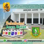Parfum Laundry Sukabumi, JawaBarat
