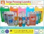 Harga pewangi Laundry DiBalikpapan