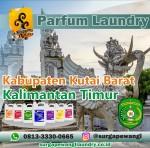 Parfum Laundry Kabupaten Kutai Kartanegara, KalimantanTimur