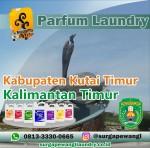 Parfum Laundry Kabupaten Kutai Timur, KalimantanTimur