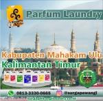 Parfum Laundry Kabupaten Mahakam Ulu, KalimantanTimur