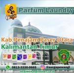 Parfum Laundry Kabupaten Penajam Paser Utara, KalimantanTimur