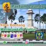Parfum Laundry Kota Bontang, KalimantanTimur